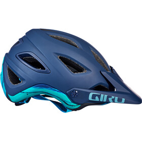 Giro Montaro MIPS Helm matte midnight/faded teal